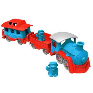 green toys train non toxic chemicals free for toddlers kids