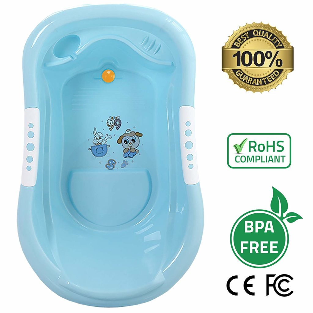 Best BPA FREE Baby Products Lists